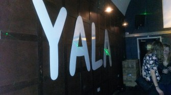 2nd Yala! event Bermondsey