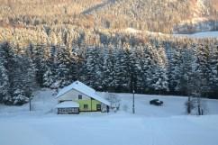 Haupthang Skilift