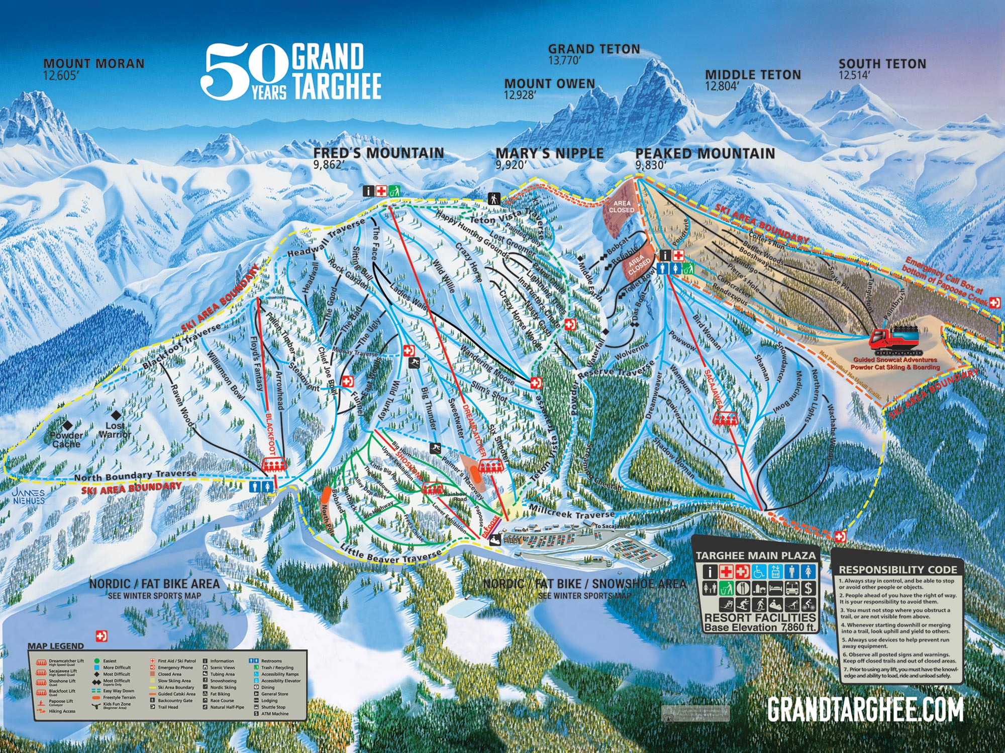 New Plan Lays Out Grand Targhee Growth Lift Blog