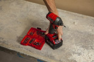 Milwaukee M18 review