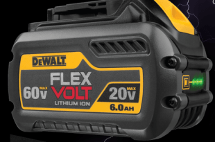 54V power tools