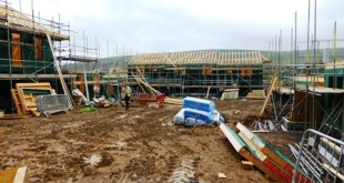 Timber-frame firm fined