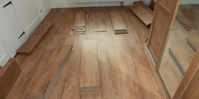 Play It Where It Lays Karndean Flooring Review Skill Builder