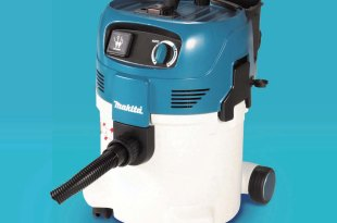 Makita Dust Extractor