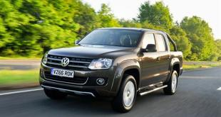 offers on Volkswagen Amarok