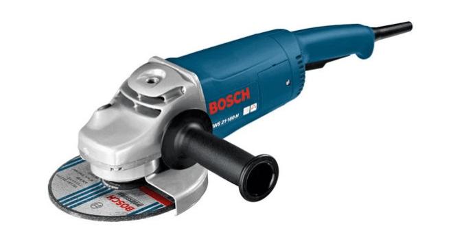 bosch angle grinder recall