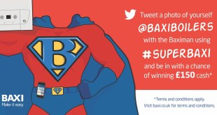 Baxi rewards