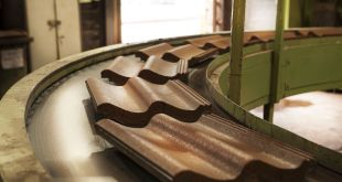 tile manufacture