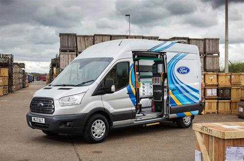 Ford Mobile Service