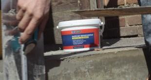 Setcrete Rapid Set Repair Mortar review