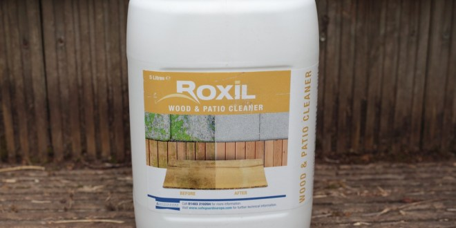 Roxil patio cream review