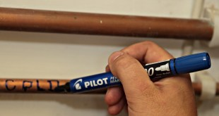 Pilot Marker Pens