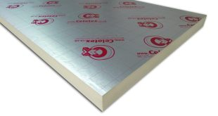 Celotex suspends sale of five insulation products