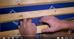 fitting Keylite Tiled Roof Flashing