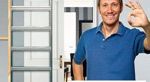 installing pocket doors