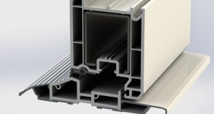 PVC-U low threshold