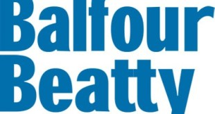 Balfour Beatty fined half a million pounds for HAVs exposure