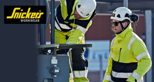 Hellberg Safety PPE and Snickers Workwear – Comfort and Safety Combined