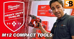 Cool Compact Cordless – Milwaukee M12 System
