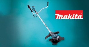 Makita DUR368AZ Brushless Brush Cutter – A Cut Above