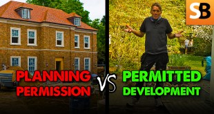 Do You Need Planning Permission or Are Your Permitted Development Rights Enough?