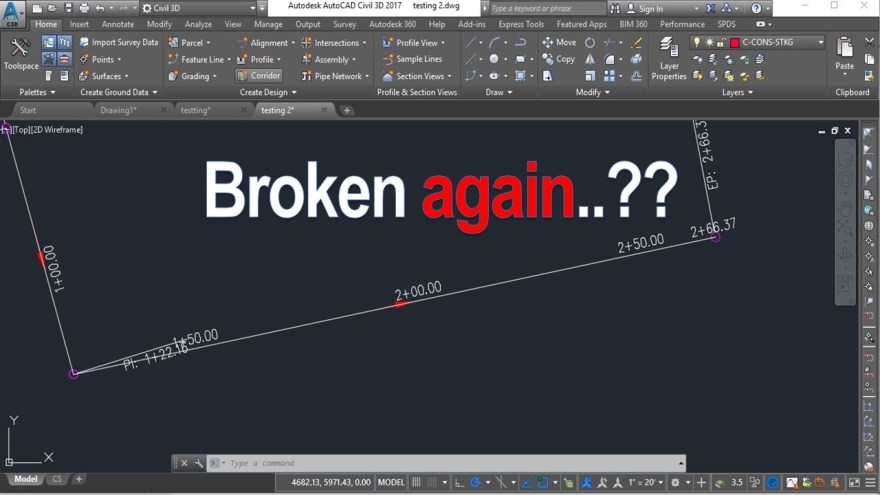AutoCAD Selection Method problem? (Select Command First then Objects) AutoCAD Tips
