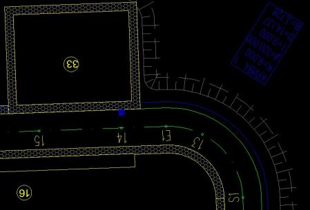 Auto-Rotate Multiple text Objects! AutoCAD Tips