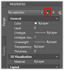 Can't Select More Than One Object (AutoCAD gone crazy!) AutoCAD Tips