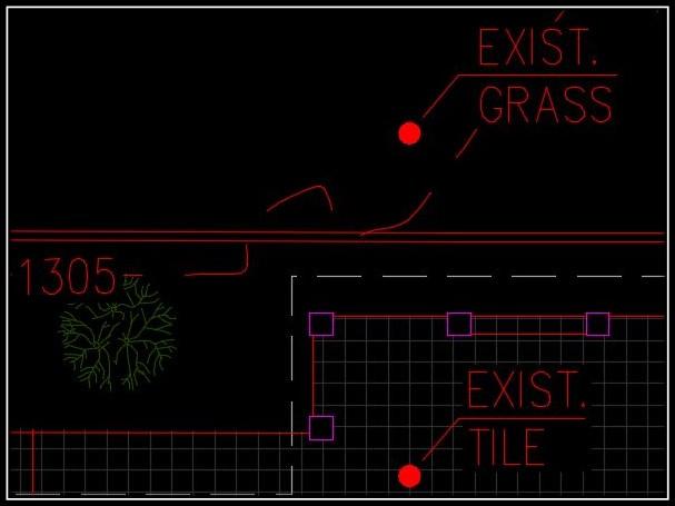 Dot Leader having gap? ( 3 Quick solutions) AutoCAD Tips