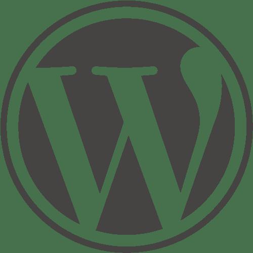 WordPress Datum ausblenden