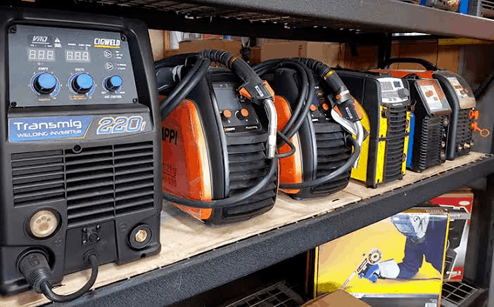 Best Welder Brands