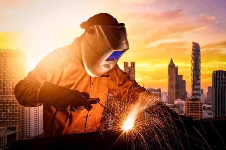 How to improve the quality of your welds
