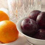 Plum Trifle Recipe