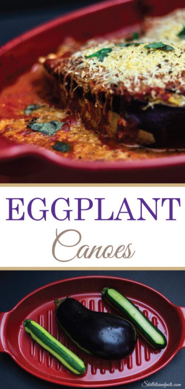 Pinterest Eggplant