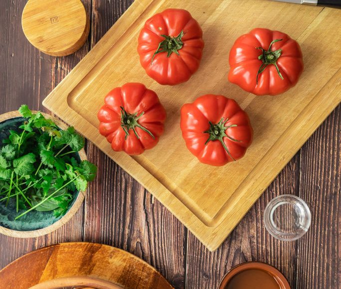 Tips about an Easy Salsa Recipe