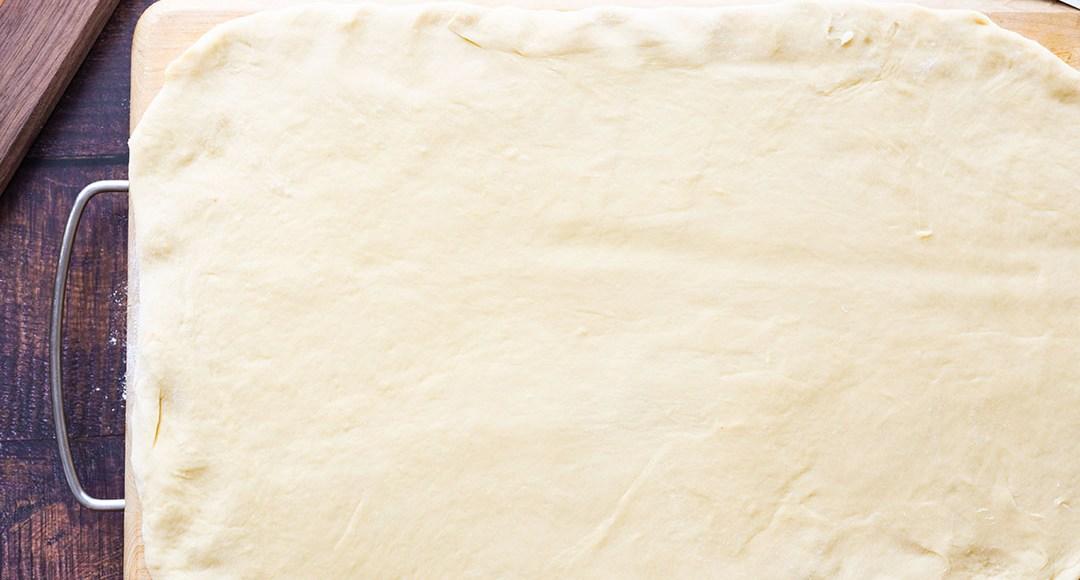 Dough of the Mashed Potato Raisin Buns