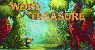 Word Treasure