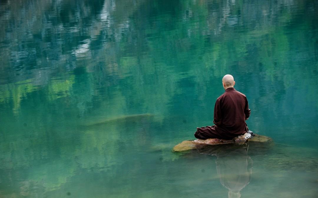 Why I Left The Monastery