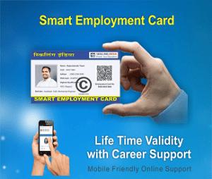 Smart Employment Card