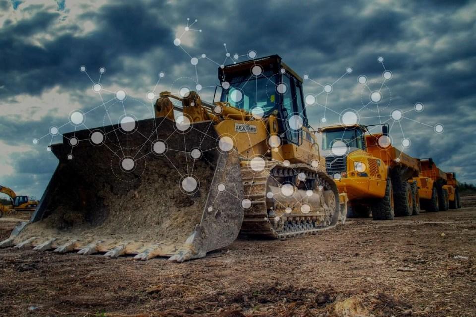mining digital transformation