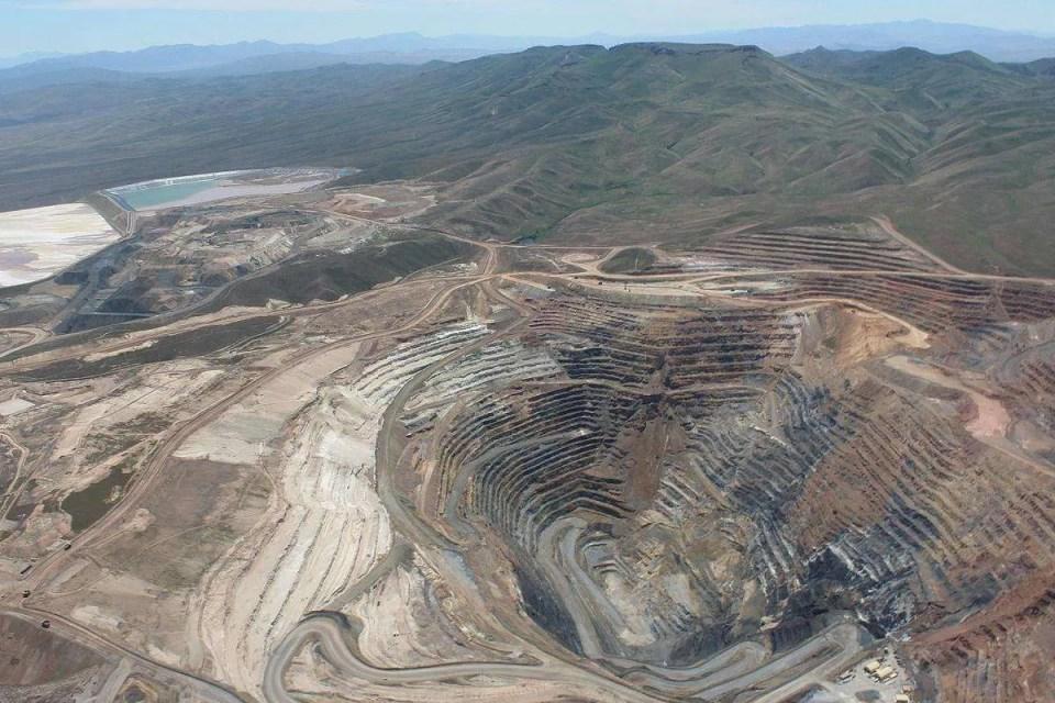 Nevada-Gold-mine