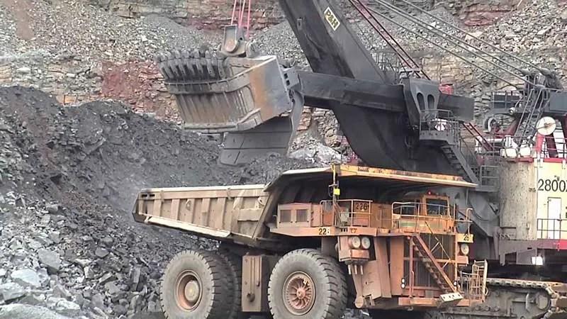 Minnesota-Iron-Mining