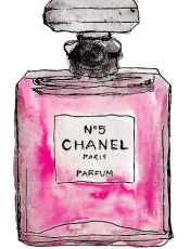 Coco Chanel 3 part of 5 – Chanel N°5