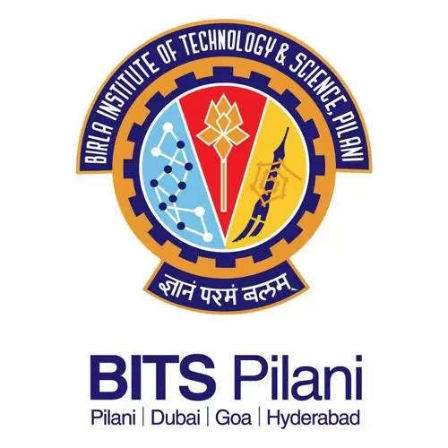 Image result for bits pilani logo