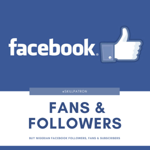 Buy Facebook Likes Fans Subscribers Followers