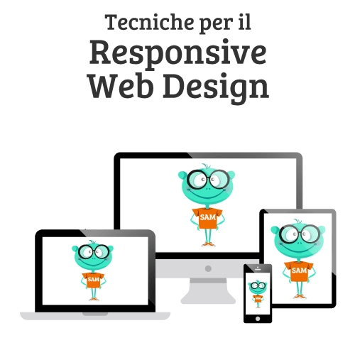 Tecniche per il Responsive Web Design