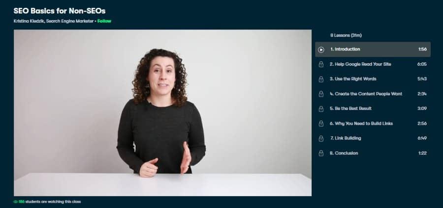 SEO Basics for Non-SEOs