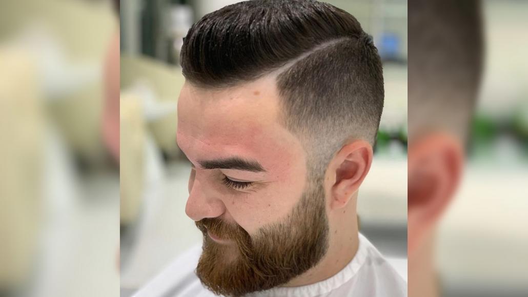 Proper Fade Haircut and Finishing