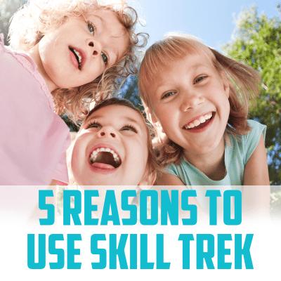 5 Reasons to Buy Skill Trek