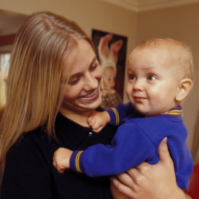 Is Your Child Old Enough to Babysit? 7 Signs to Watch For